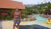 Siam Park....so much fun!
