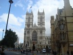 Westminster Abbey - Londra