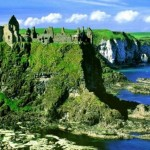 Dublin – Glendalough – Rock Of Cashel – Cork – Blarney Castle – Killarney – Ring Of Kerry – Limerick – Bunratty Castle – Cliffs Of Moher – Galway – Connemara – Westport – Ballina – Sligo – Londonderry – Giant's Causeway – Belfast – Dublin