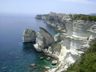 imagini din Corsica