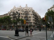 City Break Barcelona-La Pedrera (Casa Mila)