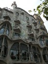 City Break Barcelona-Casa Batllo