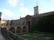 City Break Barcelona-Castelul Montjuic