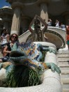 City Break Barcelona-Parc Guell