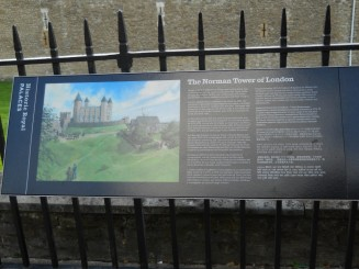 Norman Tower of London