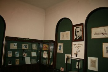 Muzeul Memorial Cezar Petrescu din Buşteni