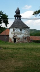 Geoagiu, Capela Rotonda