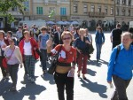 Jurnal de excursie - Cracovia & more