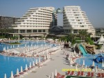 Miracle Resort - Lara-Kundu (Turcia)