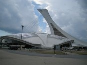 Complexul Olimpic din Montreal