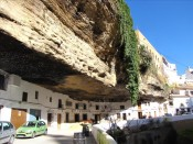 Imagine din Setenil de las Bodegas