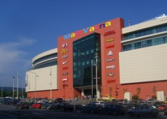 Top 5 Mall-uri din Bulgaria
