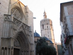 Spania - Descoperiti Valencia in stil Gotic