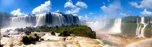 Cascada Iguacu - Croaziere in America de Sud