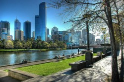 Porturi Croaziere Australia - Melbourne