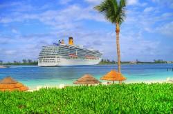 Croaziera Bahamas