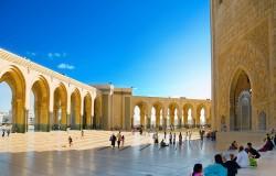 Croaziere Europa de Vest - Casablanca