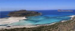 Croaziera Marea Mediterana - Creta - Gramvousa