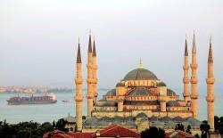 Croaziere Marea Mediterana - Istanbul