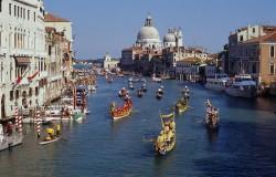 Coraziere Mediterana - Venetia