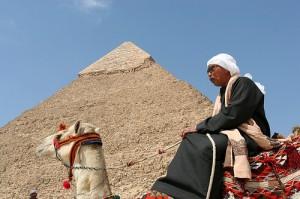 Croaziera pe NiIe - Egipt, Cairo, piramide