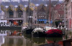 Croaziere Europa de Vest - Rotterdam