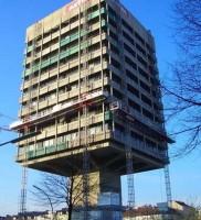 Cladirea Astra, Hamburg, Germania