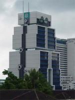 Cladirea Robot, Bangkok, Thailanda