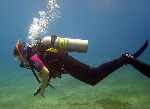 scuba diving pierdere în greutate ultrasonic fat burner kit