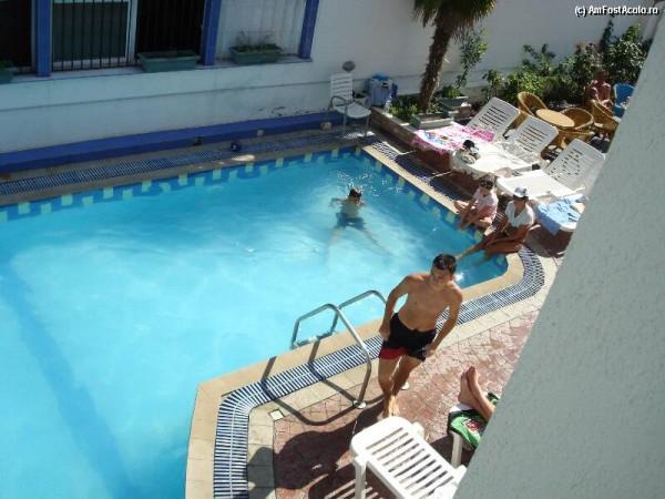 Hotel Akti Musson Paralia Katerini Hotel Akti Musson 3