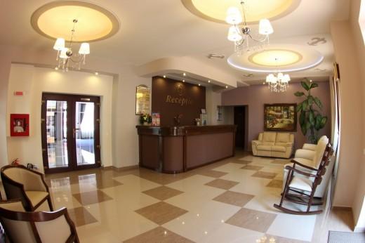 Hotel Stefani - room photo 10875488