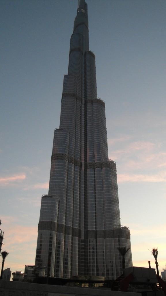 Emiratele Arabe Unite Informații Turistice
