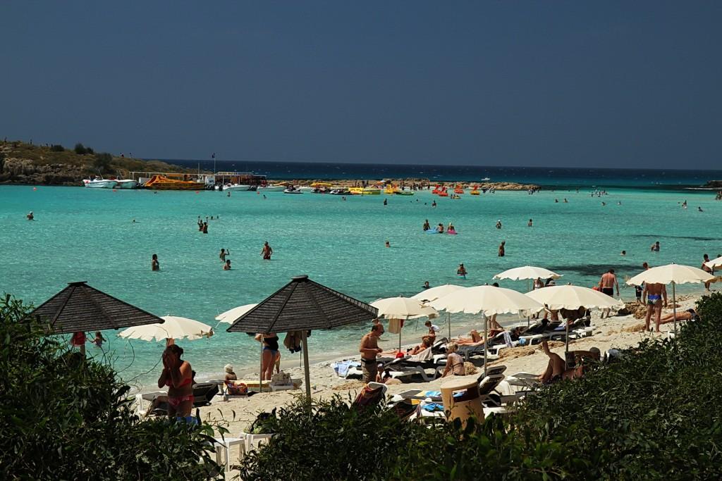 Cipru   Informații turistice