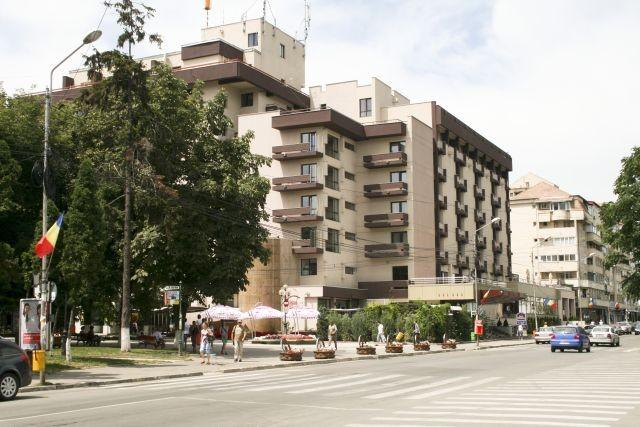 Botosani Romania  city photo : Hotel Rapsodia | Cazare Botosani, Romania